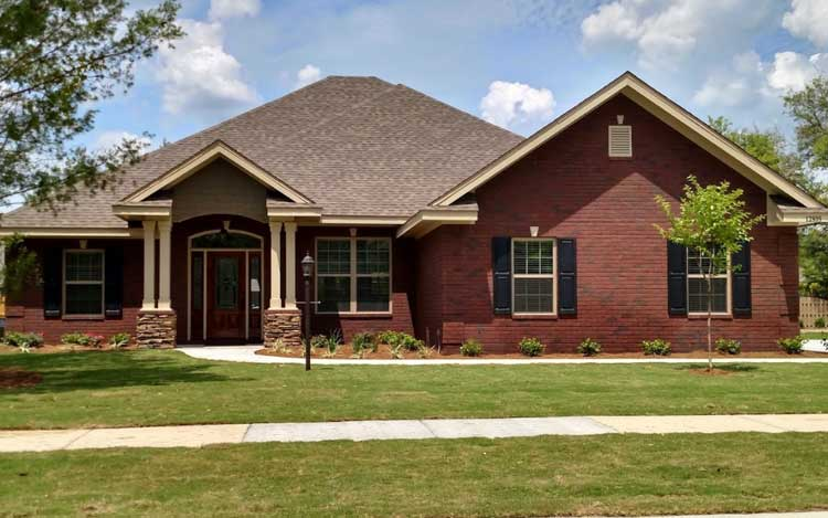 Custom Homes Designed To Fit Your Family's Lifestyle